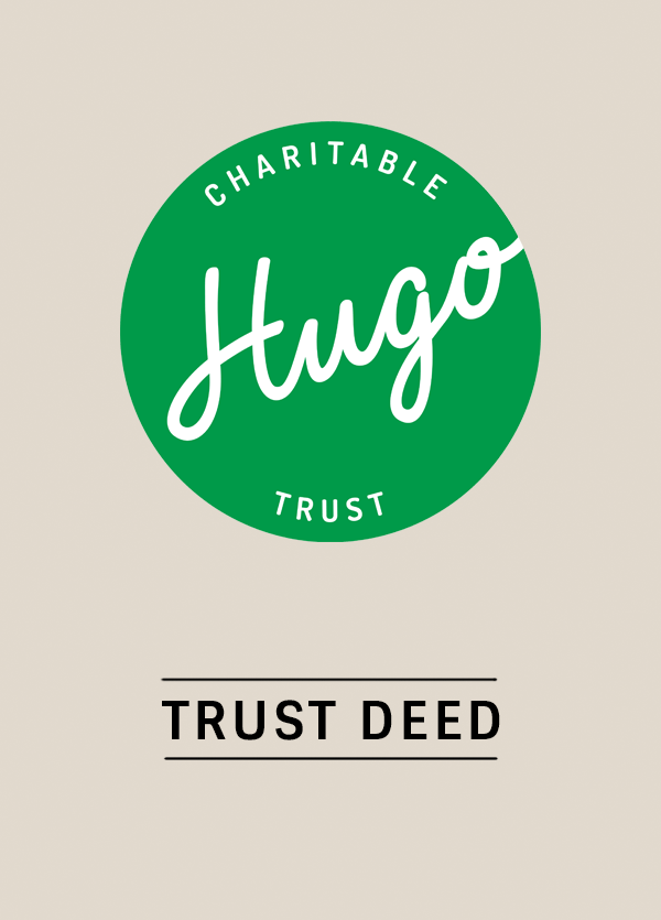 Hugo Charitable Trust Deed